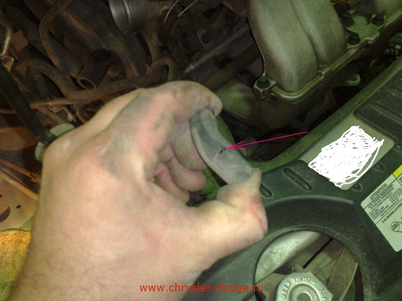 ошибка P0456 - Форумы Крайслер Клуба - Jeep, Chrysler, Dodge | Джип
